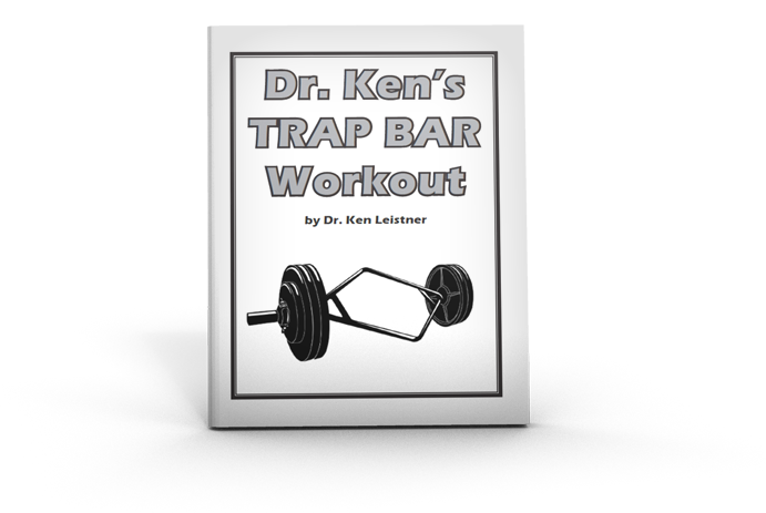 Dr. Ken's Trap Bar Workout